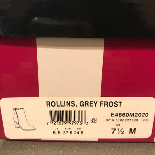 Circus by Sam Edelman Grey Frost Boots Image 7