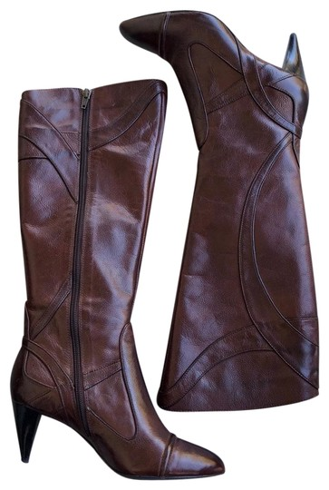 Preload https://img-static.tradesy.com/item/24561260/tracy-reese-brown-elaina-leather-tall-knee-high-bootsbooties-size-eu-36-approx-us-6-regular-m-b-0-1-540-540.jpg