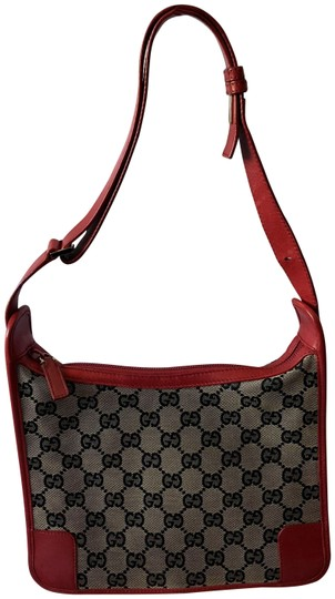 Preload https://img-static.tradesy.com/item/24561295/gucci-gg-canvas-red-leather-shoulder-bag-0-1-540-540.jpg