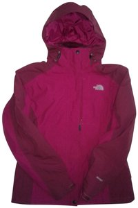 The North Face Snowboard Winter Jacket Warm Coat