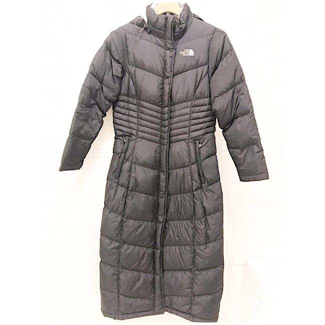 The North Face Coat Image 1