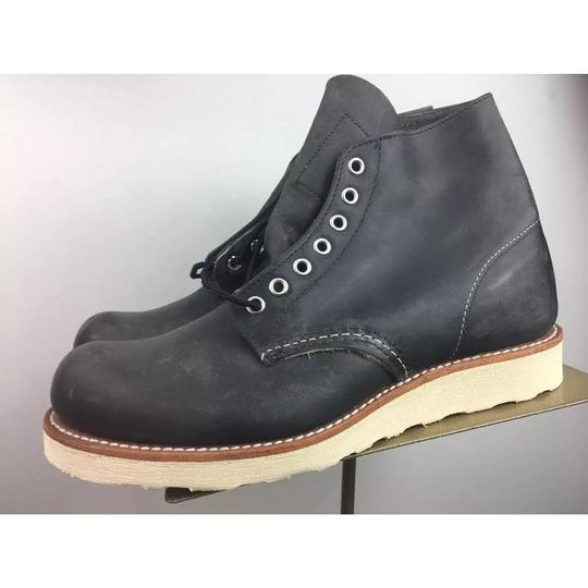 Redwing Boots Image 3