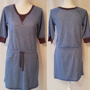 Jasmine short dress on Tradesy