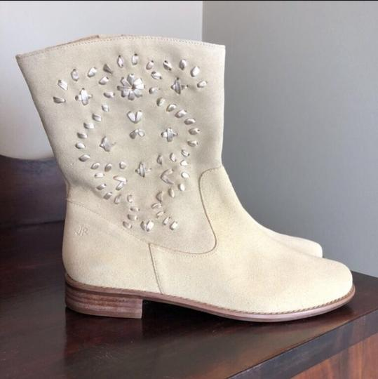 Jack Rogers Tan Boots Image 3