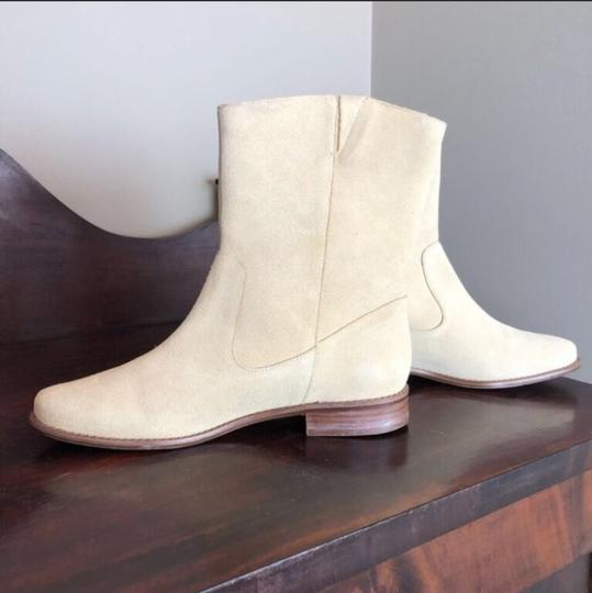 Jack Rogers Tan Boots Image 4