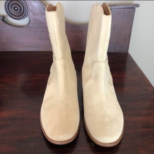 Jack Rogers Tan Boots Image 5