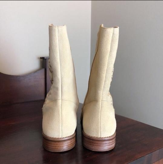 Jack Rogers Tan Boots Image 6