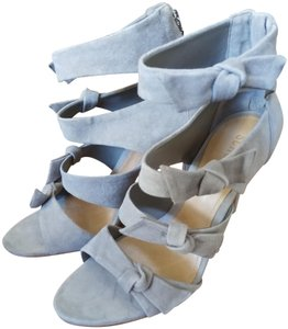 SCHUTZ Mouse grey Boots