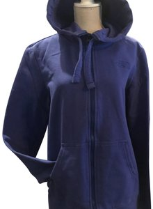 North face blueish purple Jacket