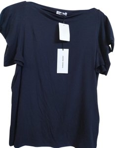 tomas maier T Shirt Dark blue