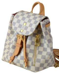 Louis Vuitton Gucci Backpack