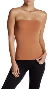 Wolford Fatal Fatal Tube Strapless T Shirt Croissant