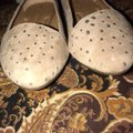 Lucky Brand light brown Flats Image 1