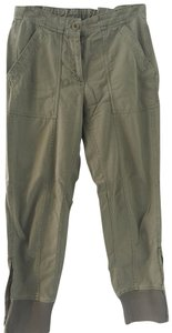 J.Crew Cargo Pants Army Green