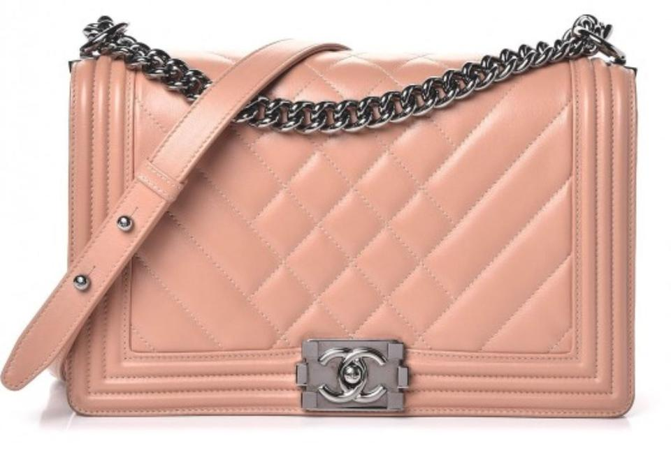 010d4742677797 Beige Chanel Cross Body Bags - Over 70% off at Tradesy (Page 3)