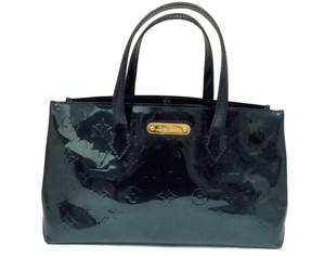 Louis Vuitton Date Night Nice Exclusive Textured Leather Baguette