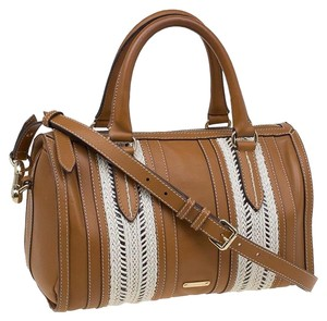 60f1e645b96 Burberry Alchester Satchels - Up to 70% off at Tradesy