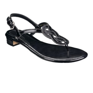 70714326b700 Black Cole Haan Sandals - Up to 90% off at Tradesy