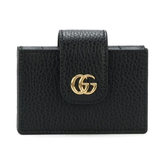 Preload https://img-static.tradesy.com/item/24567091/gucci-double-g-card-holder-wallet-0-0-540-540.jpg