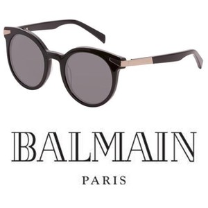 2f0a119cbf Gold Balmain Sunglasses - Up to 70% off at Tradesy