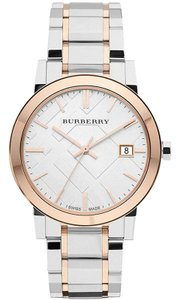 Burberry Brand New and Authentic Burberry Unisex Watch BU9006