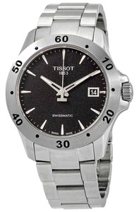 Tissot V8 Automatic Date Dial Men's Watch