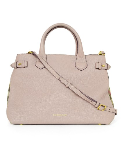 Preload https://img-static.tradesy.com/item/24568034/burberry-house-check-canvas-medium-banner-tote-with-strap-blush-leather-cross-body-bag-0-0-540-540.jpg