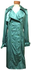 Catherine Malandrino Trench Coat