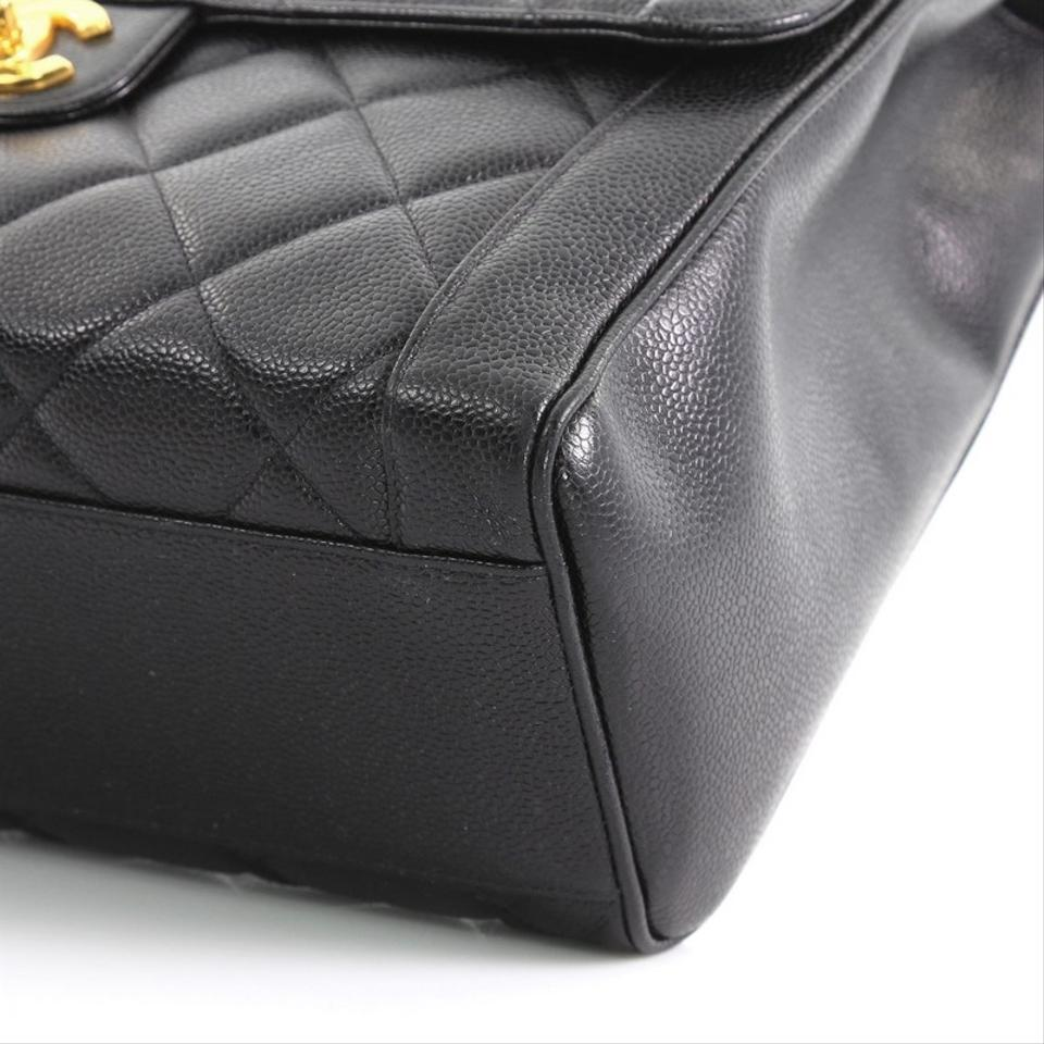 70163016fac883 Chanel Bag with Classic Flap Vintage Classic Top Handle Quilted ...