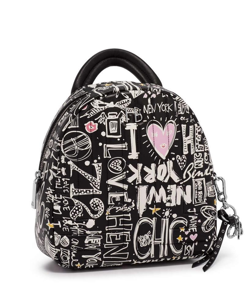 Henri bendel backpack image 0