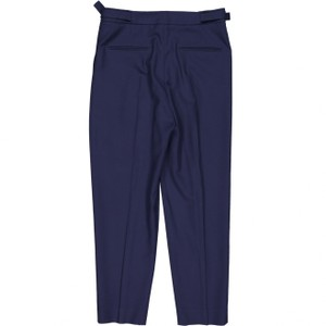 Roksanda Straight Pants Dark navy blue