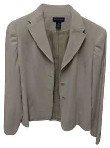 Ann Taylor Ann Taylor Pant Suit With Jacket