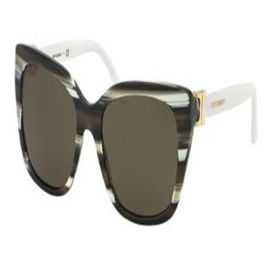6ef0d89c4b81 White Tory Burch Sunglasses - Up to 70% off at Tradesy
