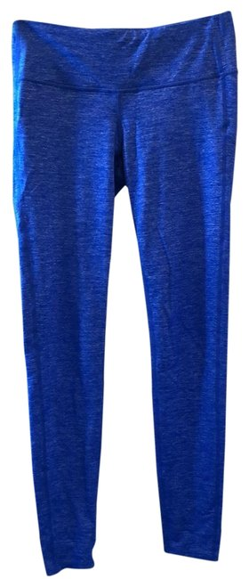 Item - Blue Electric Activewear Bottoms Size 4 (S)