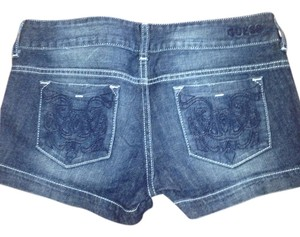 Guess Mini/Short Shorts Jeans