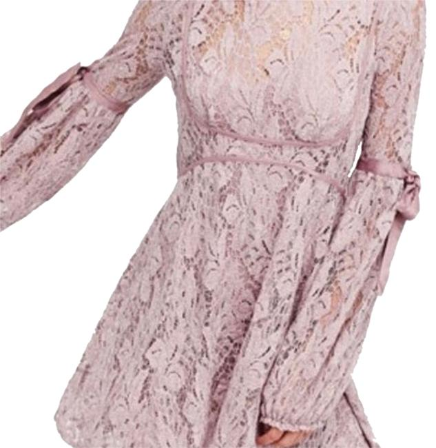 Preload https://img-static.tradesy.com/item/24571246/free-people-lavender-lace-illusion-short-casual-dress-size-4-s-0-1-650-650.jpg