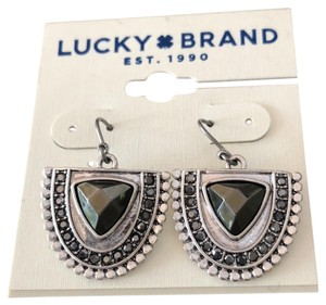 Lucky Brand Marcasite Drops