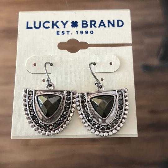 Lucky Brand Marcasite Drops Image 1