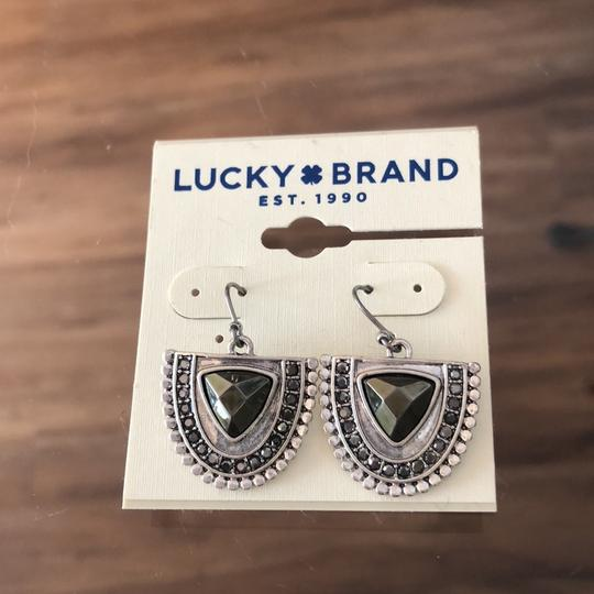 Lucky Brand Marcasite Drops Image 2