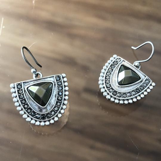 Lucky Brand Marcasite Drops Image 3