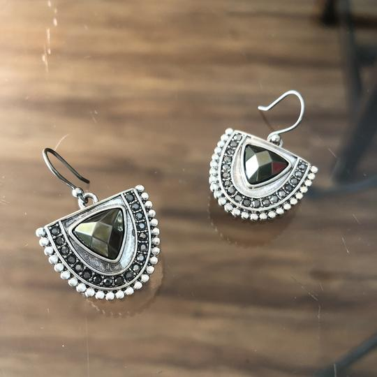Lucky Brand Marcasite Drops Image 4