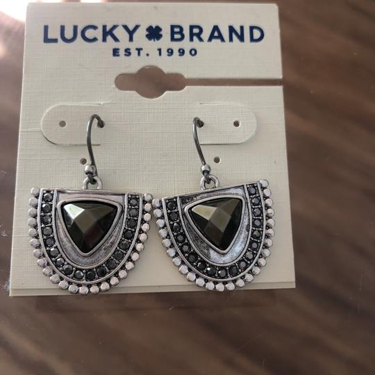 Lucky Brand Marcasite Drops Image 5