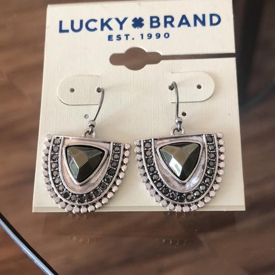 Lucky Brand Marcasite Drops Image 6
