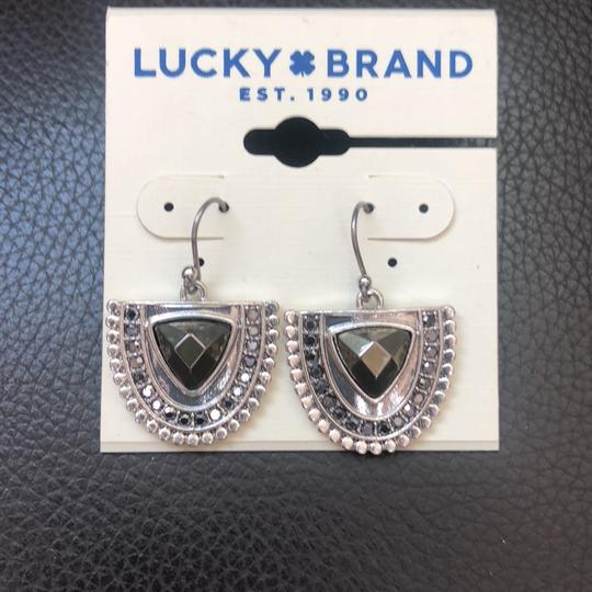 Lucky Brand Marcasite Drops Image 8
