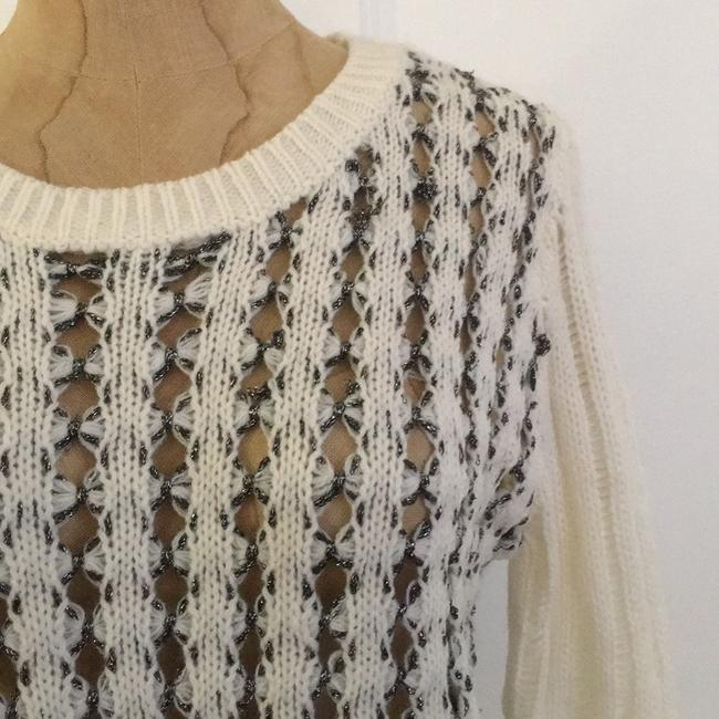 Willow & Clay Free People Madewell J Crew Olivia Apparell Sweater Image 1