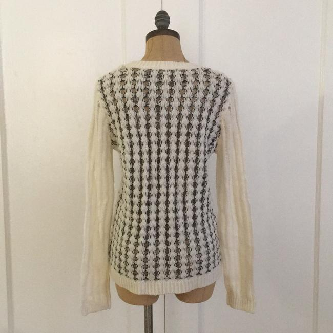 Willow & Clay Free People Madewell J Crew Olivia Apparell Sweater Image 2