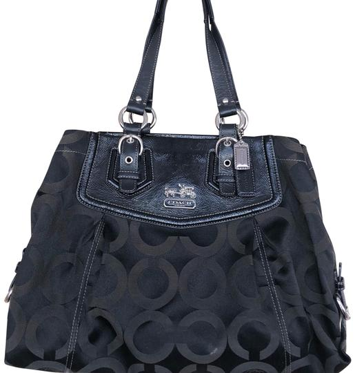 Preload https://img-static.tradesy.com/item/24571394/coach-handbag-black-shoulder-bag-0-1-540-540.jpg