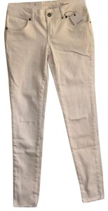 ANINE BING Skinny Jeans-Distressed