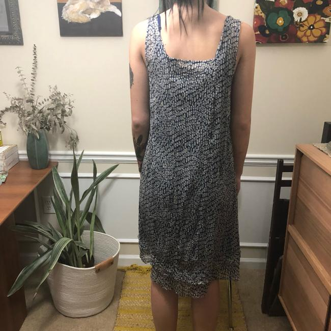 Eileen Fisher short dress Gray on Tradesy Image 3