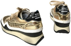 Primabase Gold Athletic